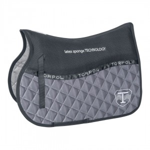 Master Latex Saddle Pad