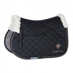 Nelson EVO Magnetic Saddle Pad